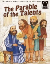 Arch Books Bible Stories: The Parable of the Talents