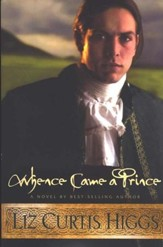 Whence Came a Prince, Lowlands of Scotland Series #3