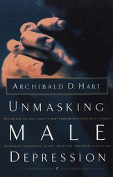 Unmasking Male Depression - eBook