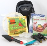 Backyard Explorer Backpack Kit