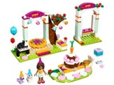 LEGO ® Friends Birthday Party