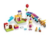 LEGO ® Friends Party Train