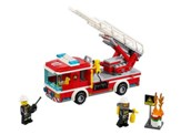 LEGO ® City Fire Ladder Truck