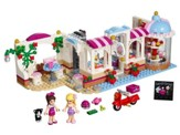 LEGO ® Friends Heartlake Cupcake Cafe