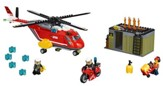 LEGO ® City Fire Response Unit