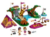 LEGO ® Friends Adventure Camp Rafting