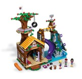 LEGO ® Friends Adventure Camp Tree House