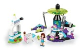 LEGO ® Friends Amusement Park Space Ride
