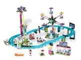 LEGO ® Friends Amusement Park Roller Coaster