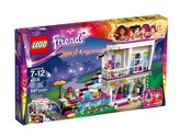 LEGO ® Friends Livi's Pop Star House