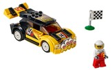 LEGO ® City Rally Car