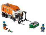 LEGO ® City Great Vehicles Garbage Truck