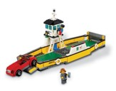 LEGO ® City Ferry