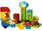LEGO ® DUPLO ® My First Garden
