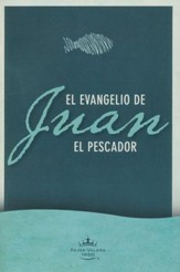 El Evangelio de Juan RVR 1960: El Pescador  (RVR 1960 The Gospel of John: Fisher of Man)
