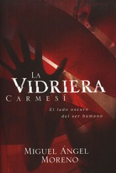Vidriera Carmesi (The Crimson Window) - eBook