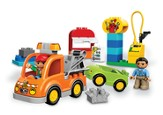 LEGO ® DUPLO ® Tow Truck