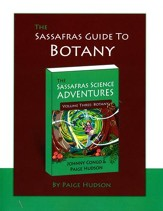 The Sassafras Guide to Botany