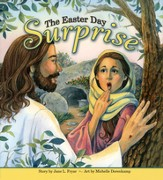 The Easter Day Surprise