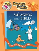 Milagros en la Bibla  (Miracles in the Bible)