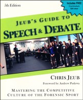 Jeub's Guide to Speech & Debate, 5th Edition
