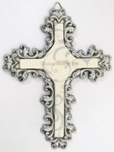 Precious Child of God Wall Cross