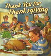 Thank You for Thanksgiving