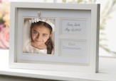 First Communion Shadowbox