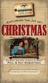 Exploring the Joy of Christmas: Stories, Recipes, Carols & More