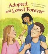 Adopted and Loved Forever - Slightly Imperfect