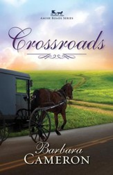 Crossroads, Amish Roads Series #2 -eBook
