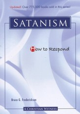How to Respond to Satanism - 3rd edition - Slightly Imperfect