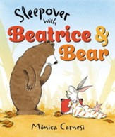 Sleepover with Beatrice and Bear - eBook