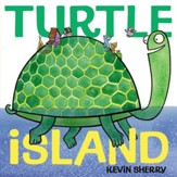 Turtle Island - eBook