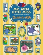 The Mr. Men Little Miss Guide to Life - eBook