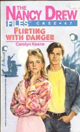 Flirting with Danger - eBook