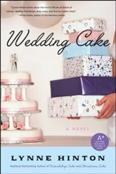 Wedding Cake, Hope Springs Series #5