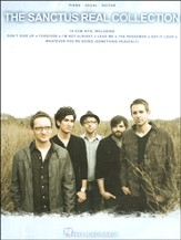 The Sanctus Real Collection (PVG)