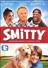 Smitty, DVD  - Slightly Imperfect