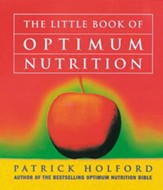 The Little Book Of Optimum Nutrition / Digital original - eBook