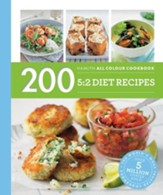 Hamlyn All Colour Cookbook: 200 5:2 Diet Recipes / Digital original - eBook