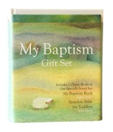 My Baptism Gift Set