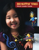 Bee-Boppin' Tunes Music Leader Guide
