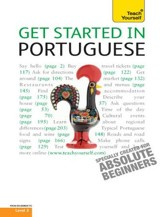 Get Started In Portuguese: Teach Yourself / Digital original - eBook
