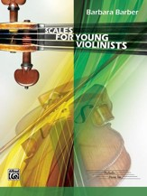 Scales For Young Violinist