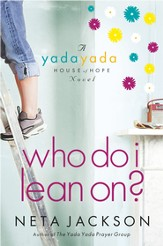 Who Do I Lean On? - eBook
