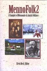 Mennofolk2: A Sampler of Mennonite & Amish Folklore