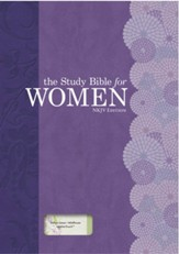 NKJV Study Bible for Women, Personal Size Edition, Willow Green and Wildflower LeatherTouch