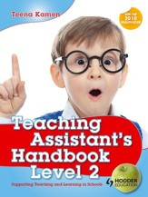 Teaching Assistant's Handbook for Level 2 / Digital original - eBook