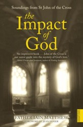 The Impact of God / Digital original - eBook